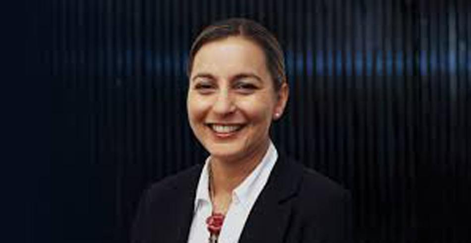 Cheryl Desha