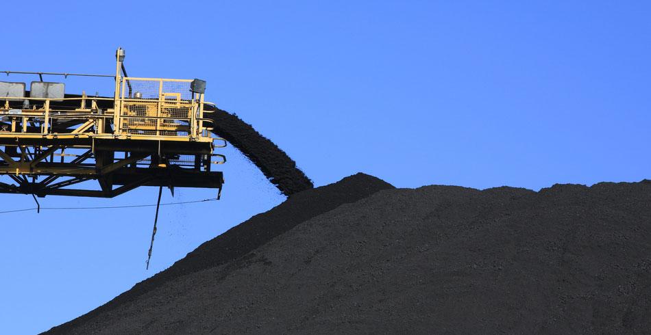 coal funding