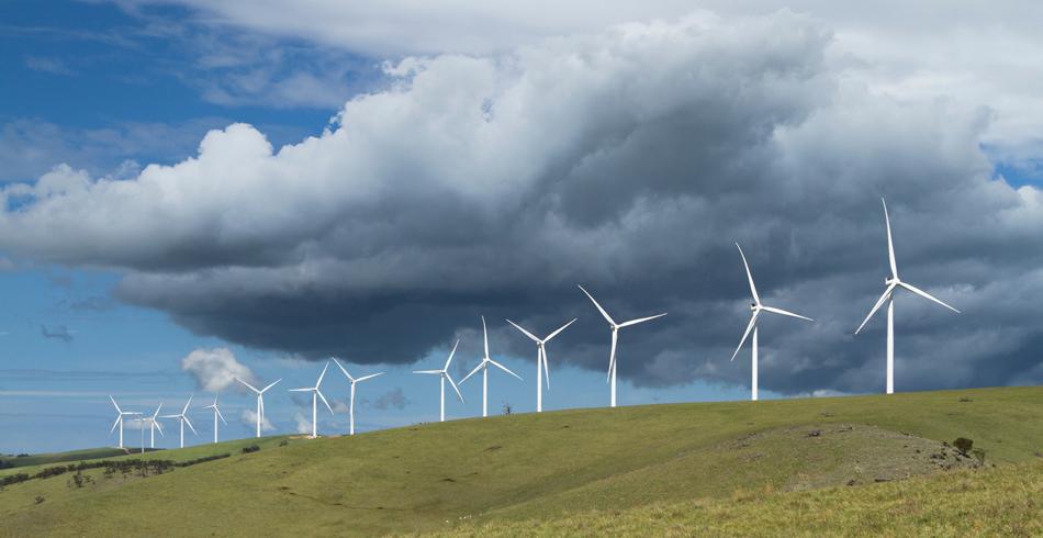 Snowtown Wind Farm