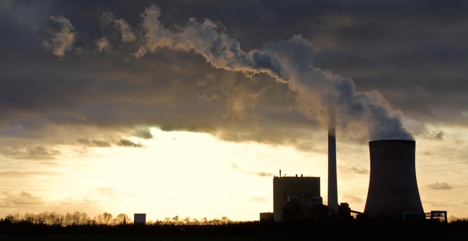 climate change, net-zero