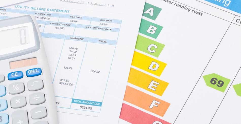 energy bill, retail code