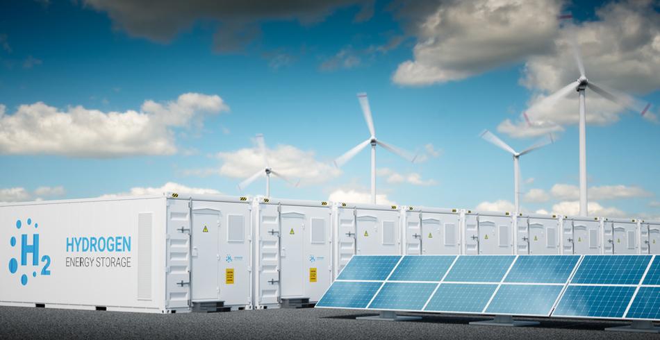 hydrogen funding