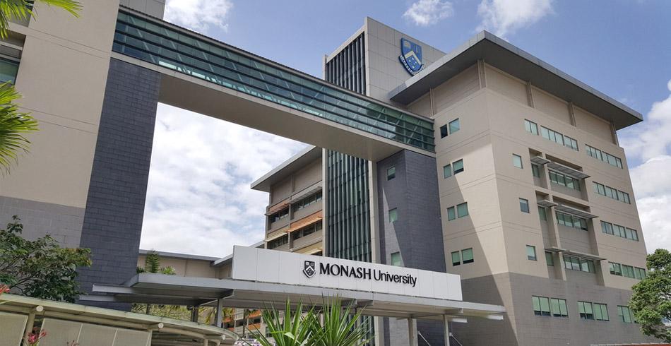 Monash microgrid