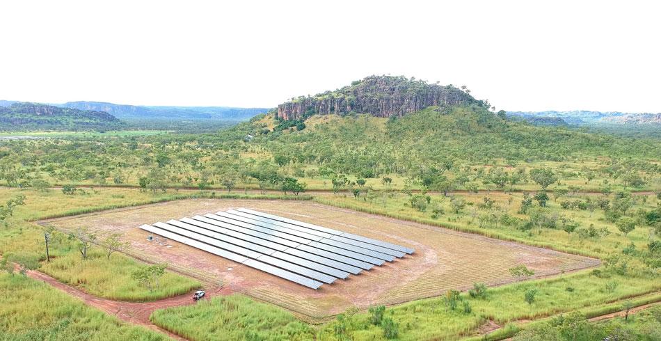solar, ARENA, NT, SETuP