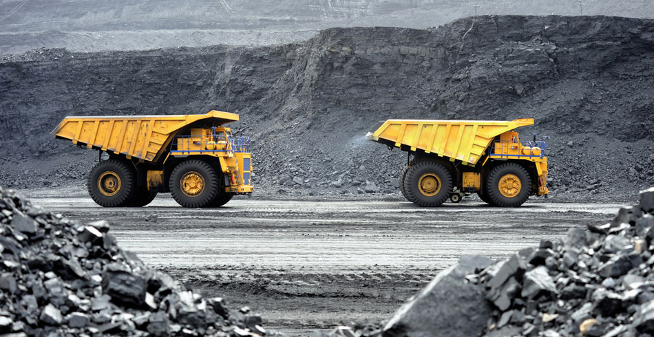 coal BHP, anglo american