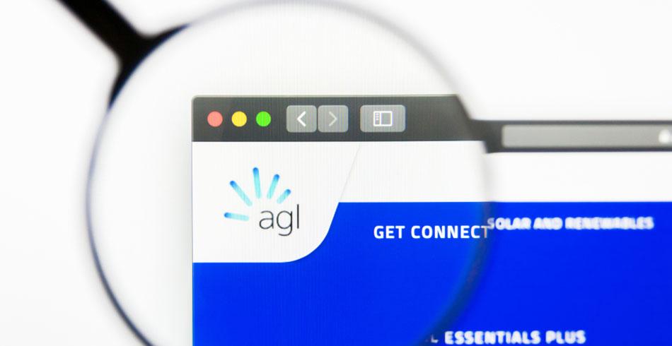 AGL, click energy
