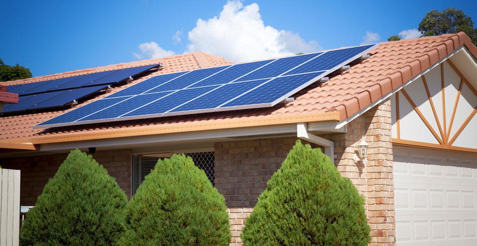 household solar, SGDs