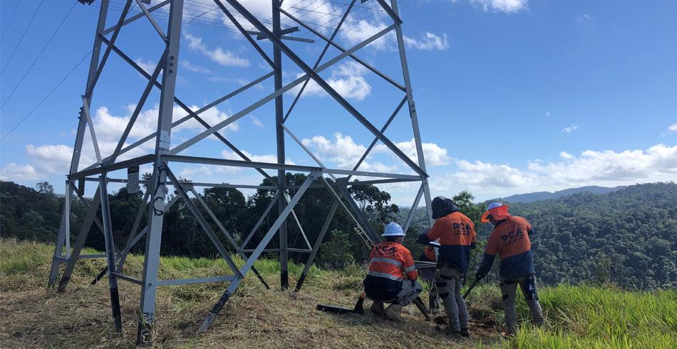transmission, energy networks