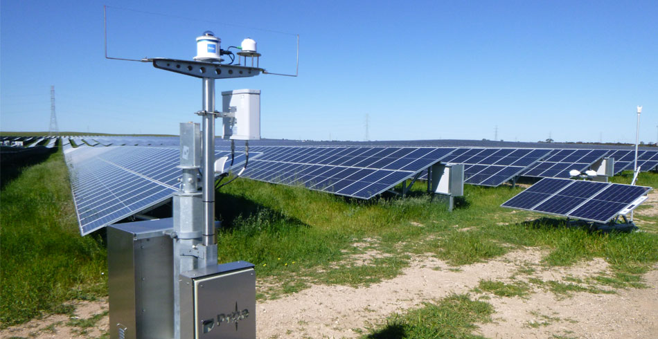Tailem Bend Solar Project