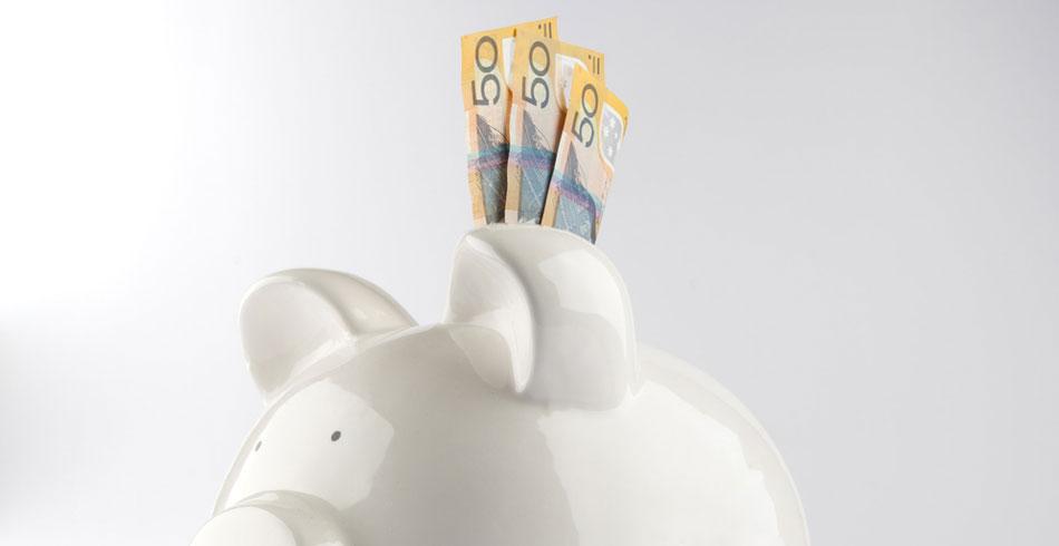 dividends, regional Queensland, power bills