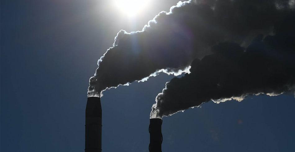 carbon tax, emissions
