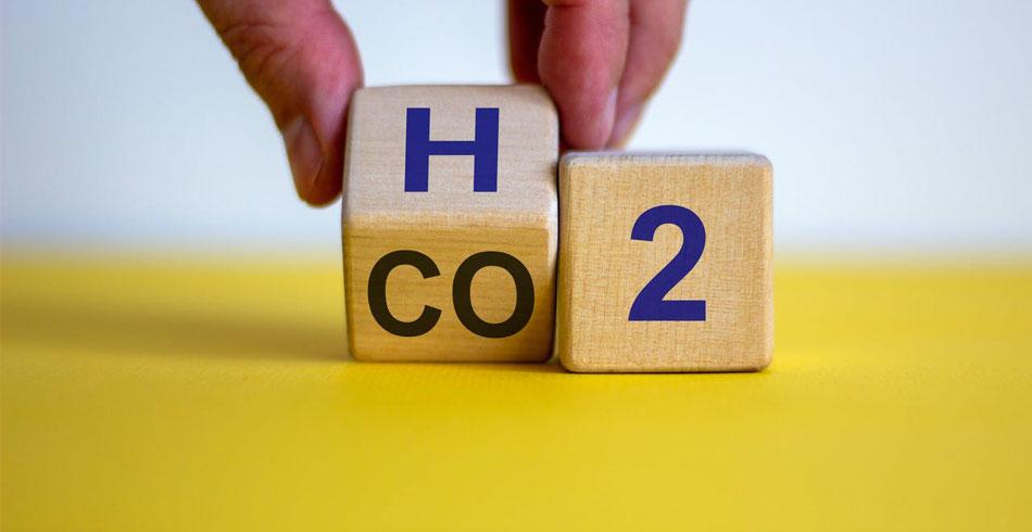 hydrogen supply chain, green hydrogen