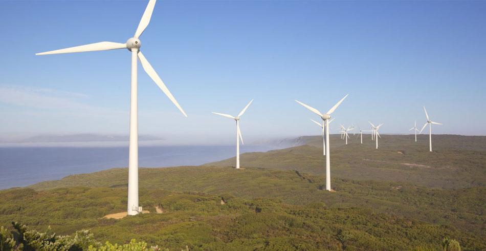 wind, renewables