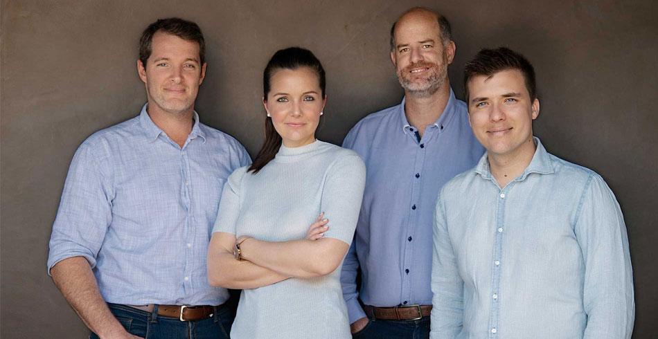 The Diffuse Energy team